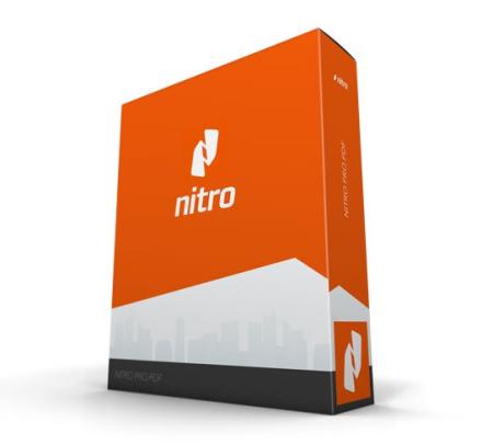 Nitro Pro Desktop Edition - 1 PC