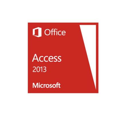 Microsoft Access 2013 - (Windows)