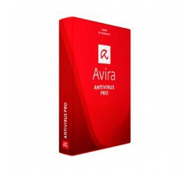 Avira Antivirus Pro - 1 PC / 1 år
