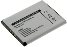 Batteri till bl.a. Sony Ericsson K800, V800, W900 (BST-33)