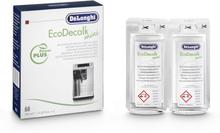 Delonghi DeLonghi 200ml EcoDecalk. 9 stk. på lager
