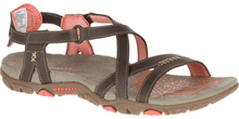 Women's Sandspur Rose Leather Ruskea 41