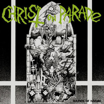 CHRIST ON PARADE