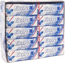 Tuggummin Mint & Menthol 30-pack - 75% rabatt