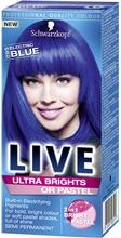 Live Color XXL HD Ultra Brights 1 set No. 095