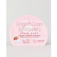 iN.gredients Whipped Cream & Strawberry Cream Mask - Cream strawberry