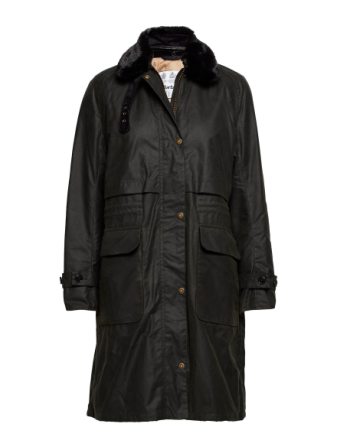 Barbour Floree Wax