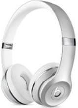 Beats by Dr. Dre Solo3 Kabellose Bluetooth Kopfhörer - Silber