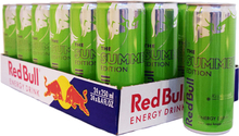 "Hel Platta Red Bull ""Summer Edition"" 24 x 250ml - 55% rabatt"