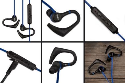 Veho Bluetooth langattomat kuulokkeet