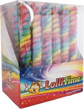 """Hel Låda Klubbor """"Spinner Rainbow"""" 24 x 50g - 67% rabatt"""