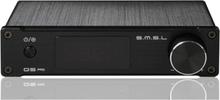 S.M.S.L Q5 PRO Digital Mini Förstärkare 2 x 45W Optical, Coaxial, Analog, USB