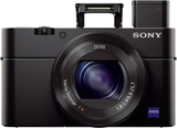 Digitalkamera Sony Cyber-Shot DSC-RX100M3 20.2 MPi