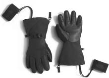 Women's Montana Etip GTX Glove Musta M