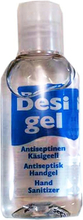 Antiseptisk handgel - 87% rabatt