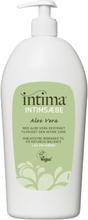 Intima Intimsæbe Aloe Vera 700 ml
