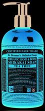Tvål Organic Sugar 355ml - 67% rabatt