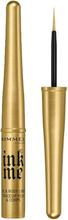 Eye- & Bodyliner 002 Gold - 75% rabatt