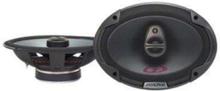 Type-G SPG-69C3 - högtalare - för bil - Högtalarelement -