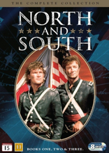 North and South: The Complete Series