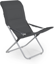 Tarn strandstol grå