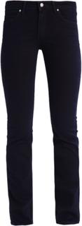 Wrangler Jeans Straight Leg blueblack