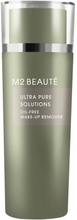 M2 Beauté Oil Free Makeup Remover 150 ml