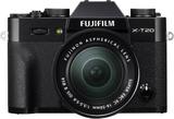 Systemkamera Fujifilm X-T20 inkl. XC 16-50 mm II 2