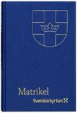 Matrikel För Svenska Kyrkan 2017