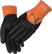 Ox-On Winter Comfort 3300 vinterhandske med beläggning i handflatan, storl. 9