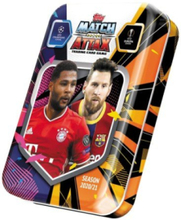 Champions League Mini Tins 2020/21