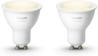 Philips Hue White 5,5W GU10 2-pack