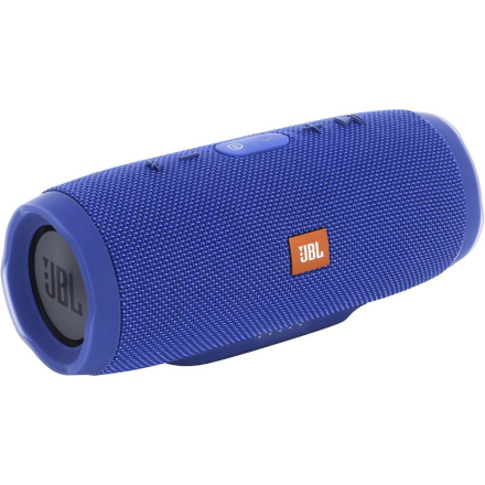 Bluetooth-högtalare JBL Harman Charge 3 Blå