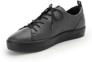 Sneakers 'Soft 8' Fra Ecco grå