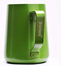 Skumkärl grön 0,6 liter