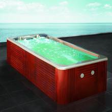 Swimspa Flood 823