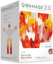 Q-BA-MAZE Starter Box (warm)