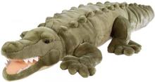 Cuddlekins Jumbo - Krokodil (90 cm)