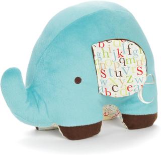 Skip Hop gosedjur - elefant