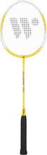 Badmintonracket (gul) ALUMTEC 215
