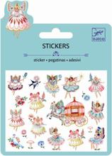 Mini-stickers - féer (Djeco) 65774aad31f97