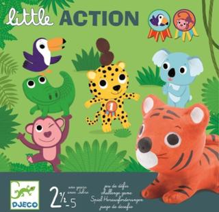 Djeco spel - Little Action