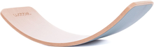 Lackad Wobbel PRO balansbräda med filt (välj färg)