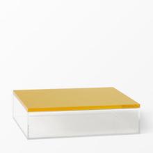Förvaringsbox Saltsjön, 23,7x17,5x6,5 cm
