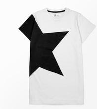 T-shirt mönstrad