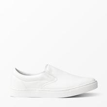 Slip-on sko låg