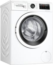 Bosch Wau28pihsn e Tvättmaskin - Vit