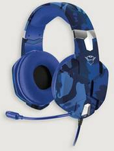 Trust Headset GXT 322B Gaming Headset PS5/PS
