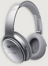 Bose QuietComfort 35II NC BT Silver