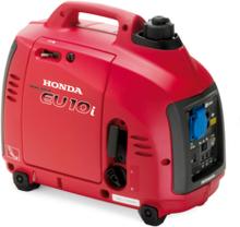 EU 10i Elverk Honda